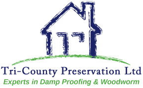 Tri-County Preservation - Logo